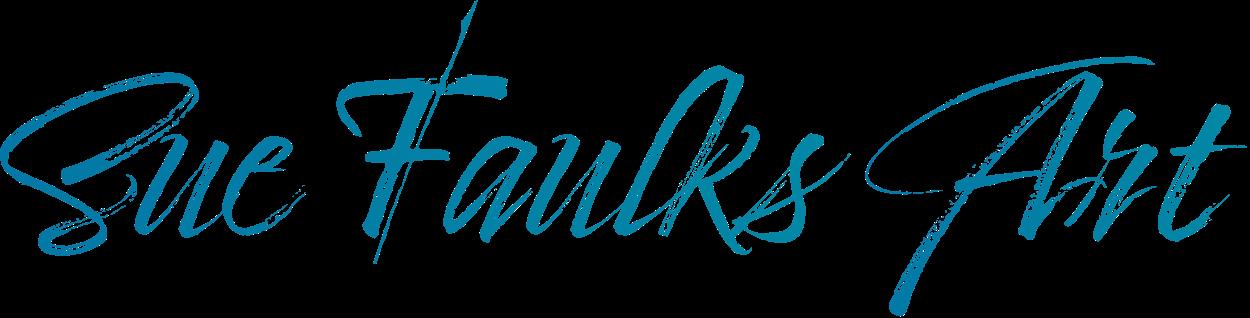 Sue Faulks Art